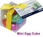 Mini Egg Cube